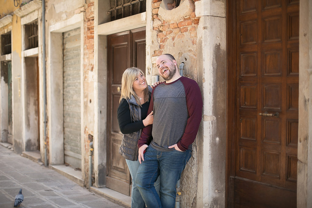 venice destination engagement