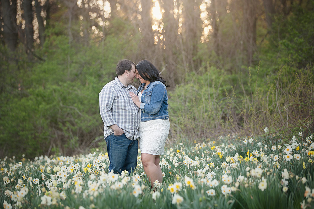 Jackson Michigan wedding and engagement photographer