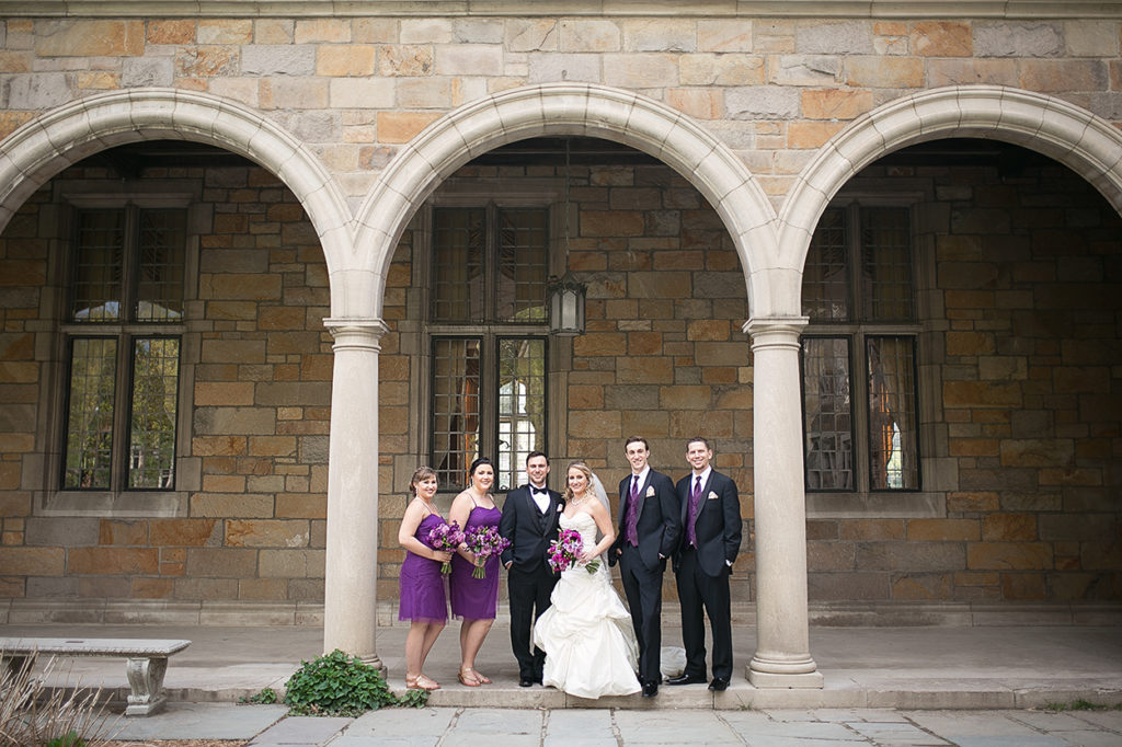 Ann Arbor Michigan wedding photographer